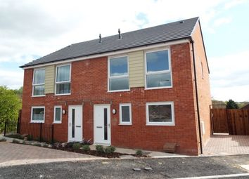 Thumbnail 3 bed property to rent in Owswell Close, Nottingham