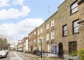 Thumbnail 3 bedroom terraced house for sale in Wynyatt Street, London
