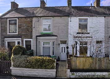 Thumbnail 2 bed terraced house for sale in Russell Terrace, Padiham, Burnley