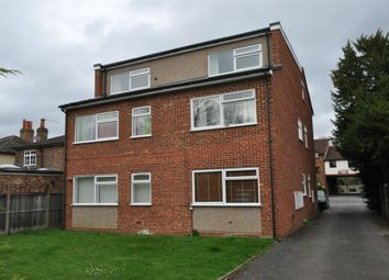 Thumbnail 1 bed flat for sale in Norman Court, Kingston Road, Staines Upon Thames, Surrey