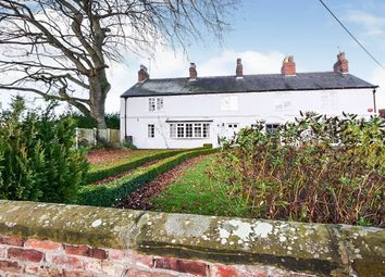 Thumbnail 5 bed semi-detached house for sale in Beech Cottages, Kirk Hammerton, York, North Yorkshire