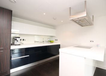 Thumbnail 2 bed flat to rent in Grosvenor Waterside, Moore House, Chelsea