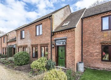 Thumbnail 2 bedroom property for sale in Bearwater, Hungerford