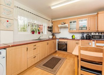 Thumbnail 2 bed semi-detached house for sale in Normandy Close, Exmouth