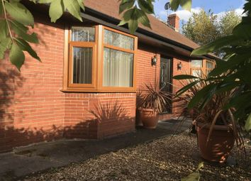 Thumbnail 3 bed detached bungalow for sale in Sheffield Road, Godley, Hyde