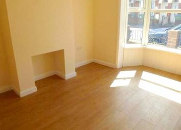 Thumbnail Terraced house to rent in Graham Road, Southampton