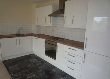 Thumbnail 2 bed flat to rent in Pooleys Yard, Ipswich