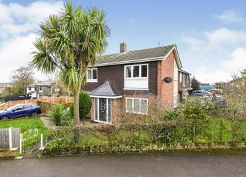 Thumbnail 3 bed end terrace house for sale in Hickstars Lane, Billericay