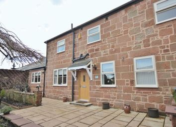 Thumbnail 3 bed barn conversion for sale in Hanns Hall Road, Willaston, Cheshire