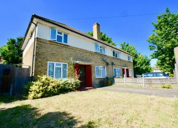 Thumbnail 2 bed maisonette for sale in Kennet Road, Isleworth