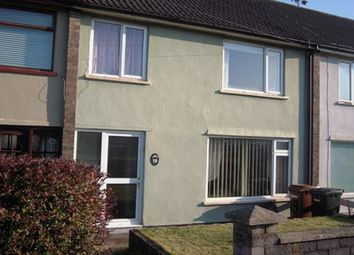 Thumbnail 3 bedroom terraced house to rent in Croadalla Avenue, Egremont