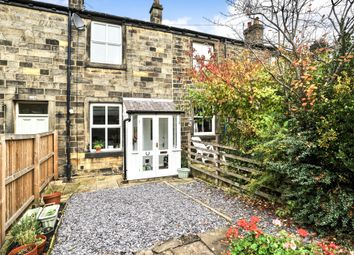 Thumbnail 2 bed terraced house for sale in Main Street, Burley In Wharfedale, Ilkley