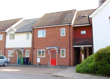Thumbnail 3 bedroom town house to rent in Ladygrove Court, Abingdon