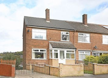 Thumbnail 3 bed terraced house for sale in Holmhirst Road, Woodseats, Sheffield