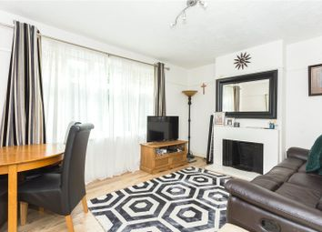 Thumbnail 2 bed flat for sale in Canons Park Close, Edgware