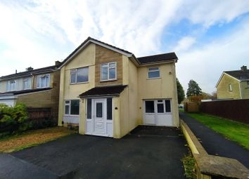 Thumbnail 4 bed property to rent in Westover, Frome