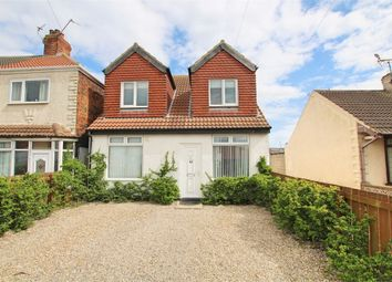 Thumbnail 4 bed detached bungalow for sale in 63 Withernsea Road, Withernsea, East Riding Of Yorkshire