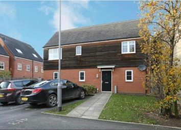 Thumbnail 2 bed flat for sale in Queen Elizabeth Road, Nuneaton