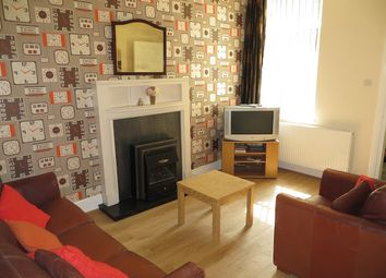 Thumbnail 4 bed terraced house to rent in Boaler St, Kensington, Liverpool