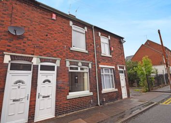 Thumbnail 2 bed terraced house for sale in Myatt Street, Birches Head, Stoke-On-Trent