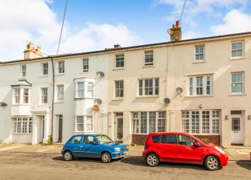 Thumbnail 2 bed property to rent in Western Road, Littlehampton