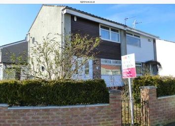 Thumbnail 2 bed semi-detached house to rent in Allanshaw Gardens, Hamilton ML3,
