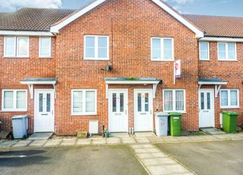 Thumbnail 2 bedroom flat for sale in Williams Lane, Fernwood, Newark