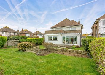 3 bed detached house for sale in Anscombe Close, Worthing BN11