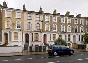 Thumbnail 4 bed flat to rent in Landor Road, Clapham