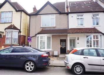2 bed terraced house for sale in Morgan Road, Bromley BR1