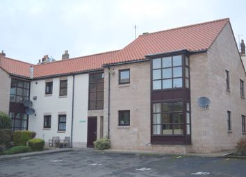Thumbnail 2 bedroom flat for sale in Cleet Court, Berwick-Upon-Tweed