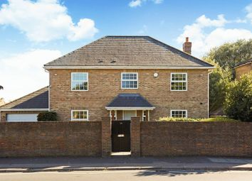 Walton Road, West Molesey, Surrey KT8. 4 bed detached house for sale