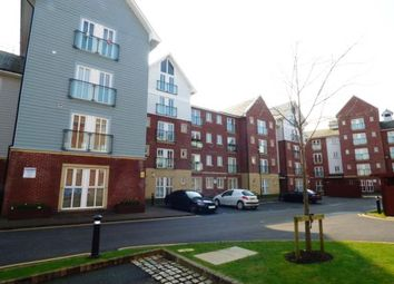 Thumbnail 1 bed flat for sale in Saddlery Way, Chester, Cheshire