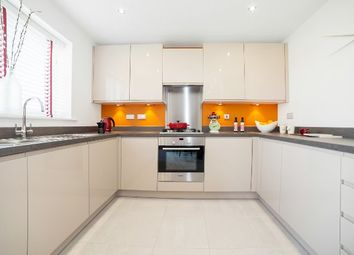 Thumbnail 2 bed semi-detached house for sale in Green Bank, Windermere Road, Middleton, Manchester