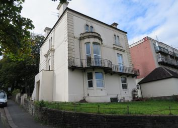 Thumbnail 1 bed flat to rent in Ashley Hill, Bristol