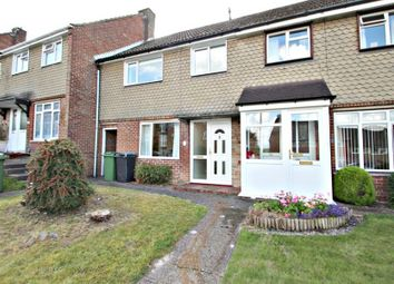 Thumbnail 3 bed property to rent in Firmstone Road, Winchester