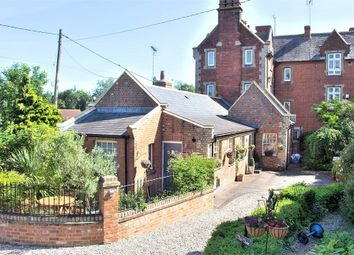 Thumbnail 3 bed semi-detached bungalow for sale in The Close, Dunmow