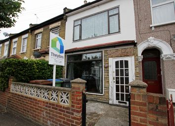 Thumbnail 3 bedroom terraced house to rent in Selby Road, Leytonstone