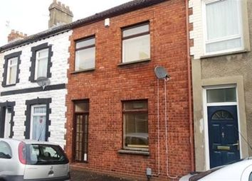Thumbnail 3 bed terraced house for sale in Ordell Street, Cardiff, Caerdydd