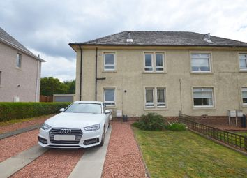 Thumbnail 2 bed flat to rent in Allanshaw Street, Hamilton, South Lanarkshire