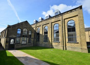 Thumbnail 2 bed flat for sale in Cobbett Hall, 7 Village Street, Norwood Green