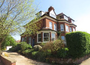 Thumbnail 3 bed flat to rent in Norwich Road, Cromer
