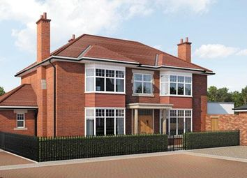 Thumbnail 4 bedroom detached house for sale in Carr Lane, Sandal, Wakefield