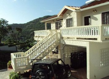 Thumbnail 4 bed detached house for sale in Mrg 003, Marigot, St Lucia