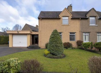 Thumbnail 3 bed semi-detached house for sale in Mclachlan St, Larbert, Larbert