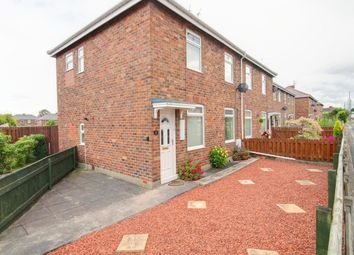 Thumbnail 3 bed semi-detached house to rent in The Avenue, Chester Le Street