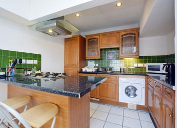 Thumbnail 3 bed flat to rent in Devonshire Mews West, Marylebone