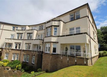 Thumbnail 2 bed flat for sale in Levan Point, Gourock, Renfrewshire