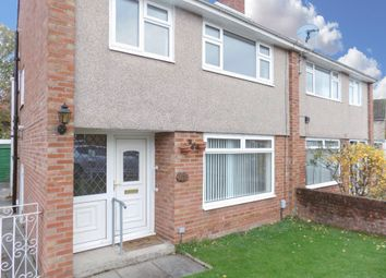Thumbnail 3 bed property to rent in Wavell Drive, Newport