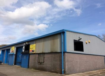 Thumbnail Industrial to let in Unit 16, Albion Industrial Estate, Cilfynydd, Pontypridd, 4, Pontypridd